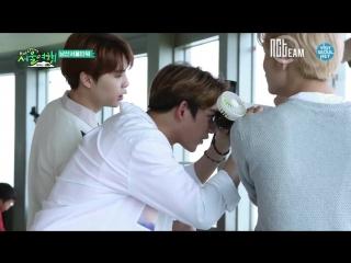 [РУС.СУБ] 180810 NCT Hot&Young Seoul Trip Ep.09