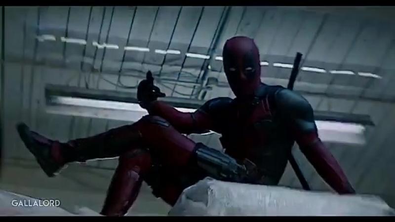 Deadpool vine || wade wilson