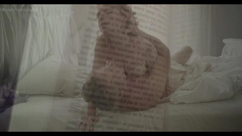 Мэри Форнье Mary Fournier голая в фильме Сломанная каденция Cadence rompue 2012 HD 720p