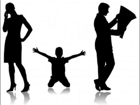 Как улучшить отношения в семье - Семейные тренера: Наталья Шкловская, Александр Рабинович.