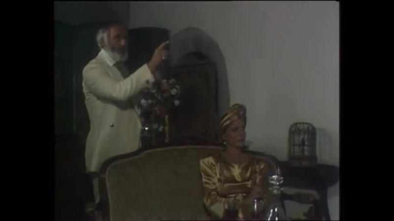 Триподы 1984 8 серия