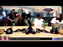 Snoop Dogg impersonates today's rappers sound alike flow example YouTube