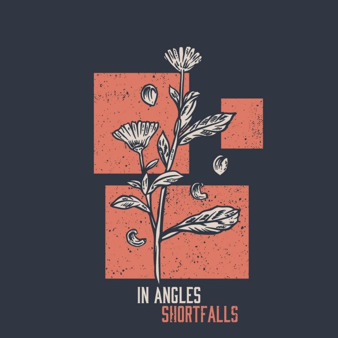 In Angles - Shortfalls [EP] (2018)