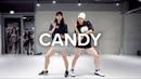 Candy - Dillon Francis Jit / Jane Kim Choreography