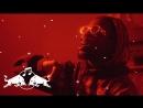 Jok'Air Feux d'artifice prod Harry Fraud I Red Bull Music OKLM Russie