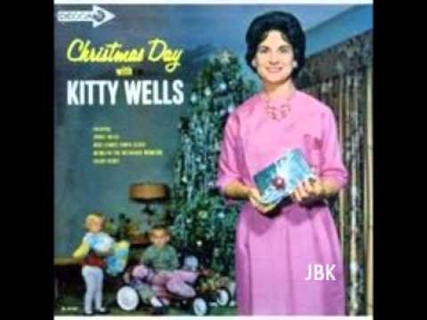 Kitty Wells - Jingle Bells