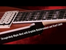 Jackson Pro Series King V KV MAH in Natural
