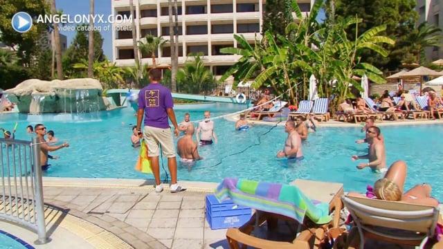 Atlantica Oasis Hotel Gardens