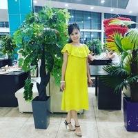 Аватар Galiya Kuanishbekova