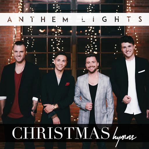 Anthem Lights альбом Christmas Hymns