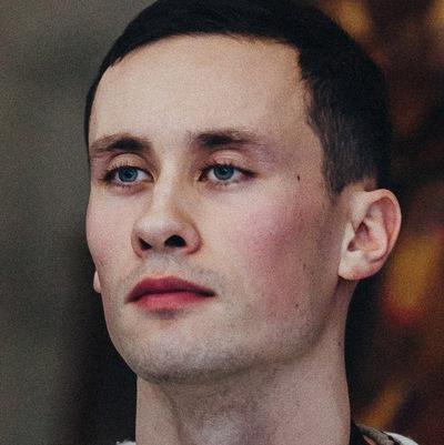 Владислав Мохов