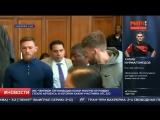 Матч ТВ: взвешивание Хабиба и Эла Яквинты + новые подробности о Коноре МакГрегоре | UFC 223
