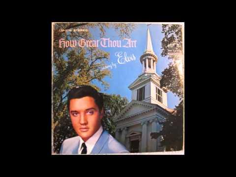 CD Elvis Presley How Great Thou Art Completo Gospel