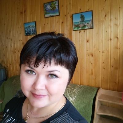 Светлана Сирбаева-Каримова