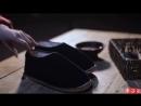 Ли ЦзыЦи - ДЕВУШКА С ХАРАКТЕРОМ! Новые тапочки ''БуСе'' (тканевые туфли, башмаки) для любимой бабушки...