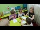 Открытое занятие по логопедии. Детский сад 51 к.2. Педагог Петрова Ольга Валерьевна