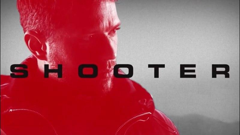 Стрелок 3 сезон - Промо с русскими субтитрами (Сериал 2016) Shooter Season 3 Promo