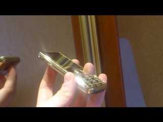 Новенькая Nokia 6700