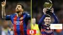 Adivina Cuantos Balones de Oro Tienen Ft. Messi, Cristiano, Ronaldo, Di Stéfano, Platini