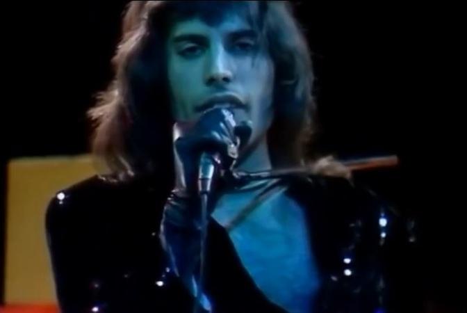 """Queen ♛ on Instagram: """"Killer Queen, November 22, 1974"""""""