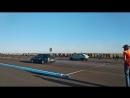 Drag racing Луганск 11.08.18 / Финалы класса СПОРТ. № 13ЛНР и № 33 РФ