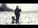 Партизанская УКВ антенна своими руками Проверяем дальность радиосвязи в лесу и