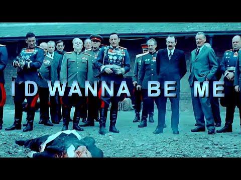 Zhukov Me too