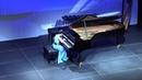 22 09 2018 Alexandra Dovgan' at Moscow concert hall Zaryadye Smaller Performance Hall