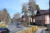 30.04.2018 - Памятная табличка первой улице строителей Жигулевской ГЭС в Тольятти