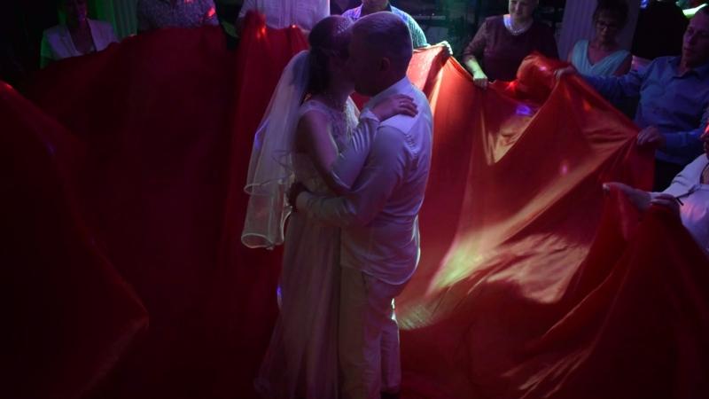 Танец с мужем