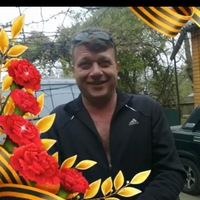 Анкета Александр Нежный