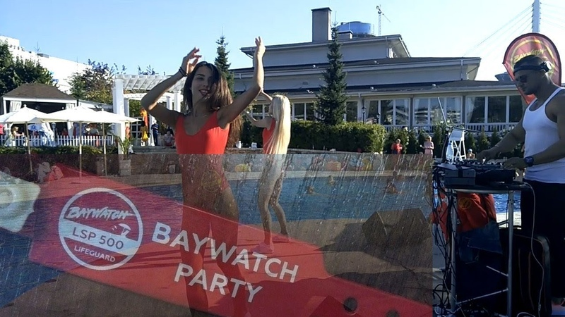 Shore House Baywatch Party 2018 LSP 500