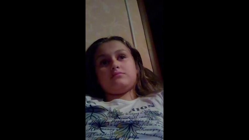 Полина Киоссе - Live