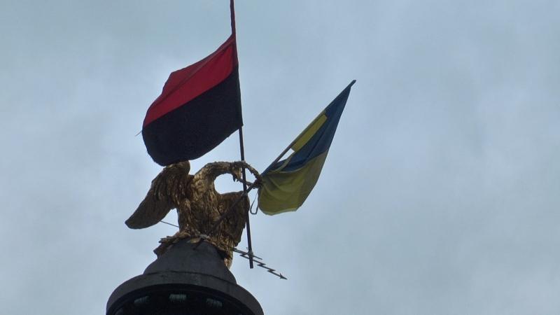 Олександр Мамай: У захваті Полтавської міської ради брали участь представники СБУ