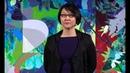 Diplomacy Reinvented Uniting Korea Through Art Mina Cheon TEDxJHU