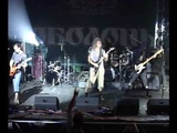 Enter sandman (played by Vagabond from R.o.D.)