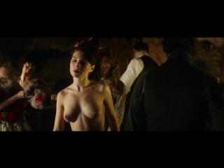 Мария Вальверде - Голем / Maria Valverde - The Limehouse Golem ( 2016 )