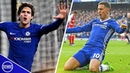 Chelsea FC • Last 10 Goals vs Arsenal
