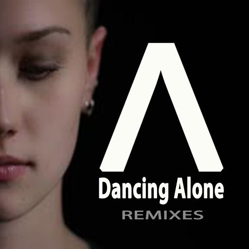 Λ альбом Dancing Alone (Remixes)