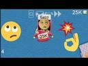 Игра на 25к раскатал на изи👊⚡ Дурак онлайн