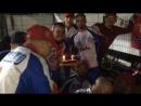 Кубинцы это ещё и бейсбол