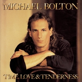 Michael Bolton альбом Time, Love & Tenderness
