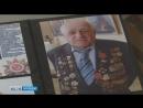 Легендарный воронежский фронтовик отметил 100 летний юбилей Новости Воронежа и Воронежской области Вести Воронеж