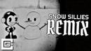 Bendy in Snow Sillies Remix CG5