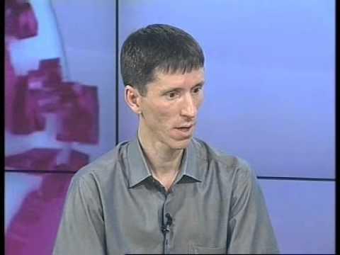 О главном с практическим психологом Вячеславом Тычинским за 01 07 2013 Блок №1
