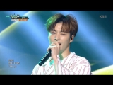 [PERF: 180511] UNB - 감각 (Feeling) @ KBS Music Bank