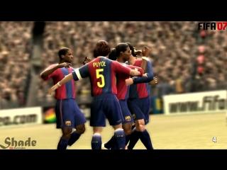 Как менялась FIFA