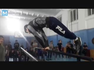 Superhero workouts - ashabov mehtihan - muscle madness superhero workouts - ashabov mehtihan - muscle madness