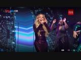 Mariah Carey - Emotions+Hero (Tmall Gala 2018)