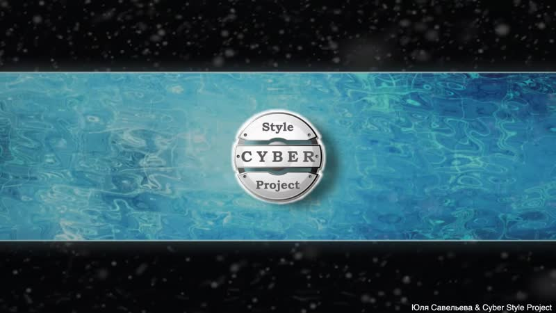 Cyber Style Project